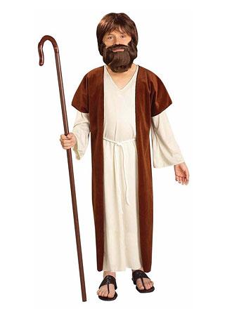 child Joseph costume