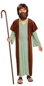 Christmas nativity costumes costumes and props for christmas why would you buy a nativity costume you can make your own costumes but many people do not sew nor do they have the time to make a costume solutioingenieria Choice Image