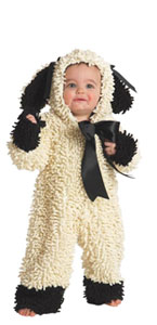 nativity animals costumes
