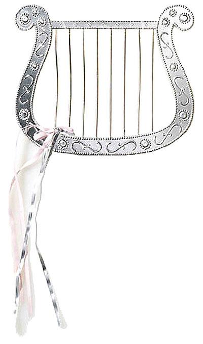 toy harp