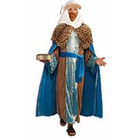 adult wise men costume sapphire