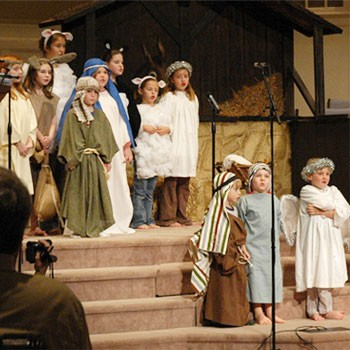 Christmas Plays » Christmas Nativity Costumes